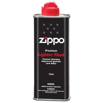 Recharge essence briquet ZIPPO 125ml remplissage.