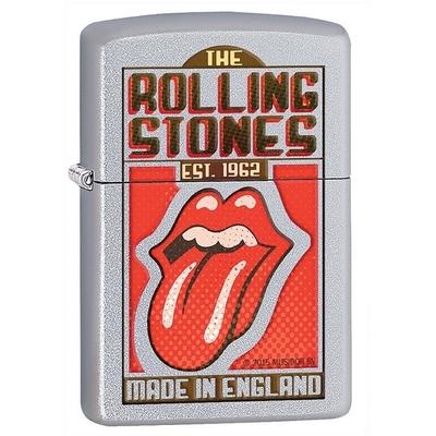 Briquet Zippo officiel - Les Rolling Stones UK.
