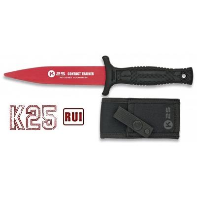 Couteau dague d'entrainement de combat 23cm - K25 RUI dagues