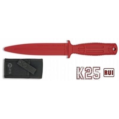 Couteau dague d'entrainement de combat 28,5cm - K25 RUI poignard