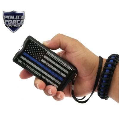 Taser shocker 9 100 000 volts + étui + bracelet paracorde