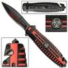 Couteau pliant Zombie Killer 20,5cm - Biohazard