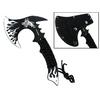 Hachette design Dragon 27cm - Full tang acier