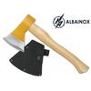 Hachette hache 39cm manche en bois ALBAINOX