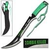 Machette Zombie Killer 60,5cm - épée full tang