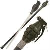 Canne épée Grenade 81cm de marche - métal