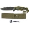 Poignard militaire, couteau full tang - Albainox