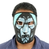 Masque en néoprène, airsoft motard - Design DOOM