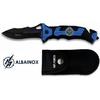Couteau pliant AIR FORCE tactique 21,5cm - ALBAINOX