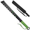 Machette épée 63,5cm full tang - ZOMBIE KILLER