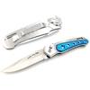 Couteau automatique 20,2cm à cran d'arrêt - Design