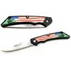 Couteau pliant 16,8cm - Design USA Etats-Unis