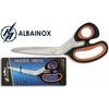 Ciseaux ALBAINOX 20,8cm professionnel paire - noir orange