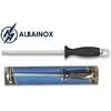 Fusil affuteur aiguiseur 35cm pour lames - ALBAINOX