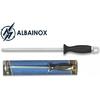 Fusil affuteur aiguiseur 39,5cm pour lames - ALBAINOX