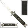 Couteau ITALIEN automatique à cran d'arret 22cm auto