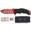 Couteau pliant d'entrainement de combat 22,8cm - K25 RUI