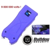 Taser shocker 9 800 000 volts ! LED + Tazer puissant (violet)