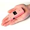Taser shocker 6 800 000 volts ! électrique rose - Tazer Power