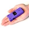 Taser shocker 6 800 000 volts ! électrique violet - Tazer Power