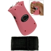 Taser CONCORDE 3 800 000 volts ! Shocker Tazer rose
