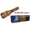 Taser shocker DELTA FORCE 10 000 000 volts ! LED + Tazer