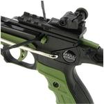 Arbalète pistolet 80 livres précision + 3 flèches - ANGLO ARMS...