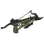 Arbalète pistolet 80 livres précision + 3 flèches - ANGLO ARMS..