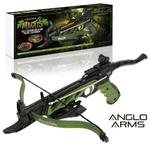 Arbalète pistolet 80 livres précision + 3 flèches - ANGLO ARMS