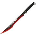Machette épée 62,5cm tout acier katana - ALBAINOX.