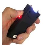 Taser shocker 5 000 000 volts + Bombe lacrymogène 60ml GAZ.