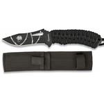 Couteau compact 17,8cm poignard full tang ALBAINOX.