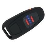 Taser shocker compact porte clé voiture - Tazer 2 000 000 volts !.