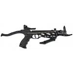 Arbalète pistolet 80 livres noire + 3 flèches - ANGLO ARMS...