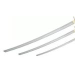 Lot 3 katanas arme + socle déco - katana design Samouraï.