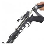 Arbalète pistolet COBRA 80 lbs + 3 flèches..