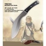 Dague-Resident-Evil-39cm,-Couteau,-poignard,-machette_19835152L