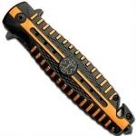 Couteau pliant Emergency urgence - AZ9342