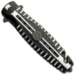 Couteau pliant Shérif Département  - AZ9322