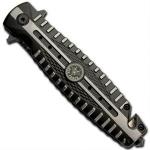 Couteau pliant Air Force - AZ9332