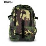 Sac à dos 20L camouflage, militaire - VA9531