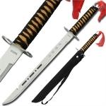 Sabre Full Tang 55cm - épée WG964