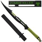 Katana Zombie Killer 69cm - Epée ZB102