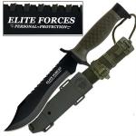 Poignard militaire force d'élite, couteau - HK0542