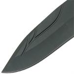 Grand couteau 23,5cm automatique fusil - GY2222