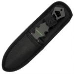 3 Couteaux Zombie Killer de lancer - WG8683