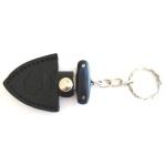 Porte-clé lame 5,5cm - mini dague de botte3