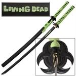 Katana Living Dead 96cm Apocalypse - WG1044