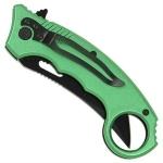 Couteau Zombie Killer 20cm pliant - CH01134