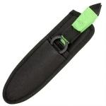 3 couteaux Zombie Killer, couteau lancer - CH01113